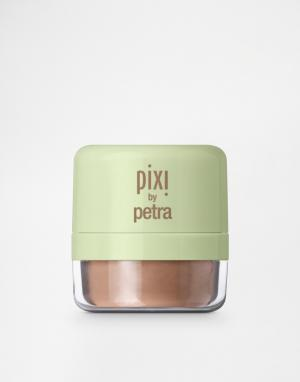 Pixi Бронзатор Quick Fix Sheer Velvet Bronzer. Цвет: рыжий