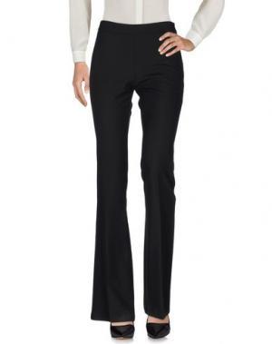Повседневные брюки SPACE STYLE CONCEPT. Цвет: черный