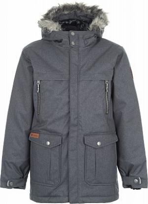Куртка пуховая для мальчиков  Barlow Pass 600 TurboDown Columbia