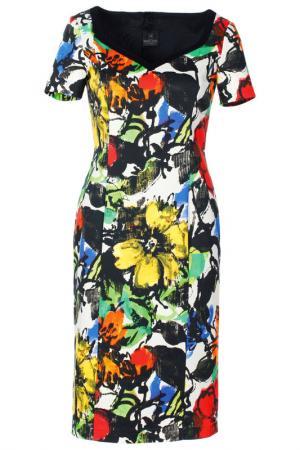 Платье Madeleine. Цвет: original