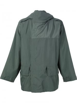 Куртка с широкими рукавами Death To Tennis. Цвет: белый