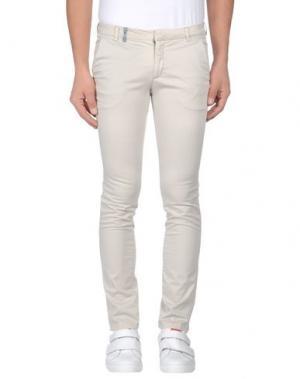 Повседневные брюки HAVANA & CO.. Цвет: бежевый
