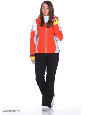 Куртка Stayer. Цвет: белый, красный, салатовый, серый, синий