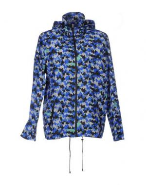 Куртка AIMO RICHLY. Цвет: ярко-синий