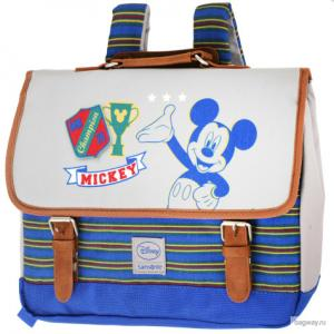 Disney Stylies 28C*04 (28C-08004) Samsonite. Цвет: серый
