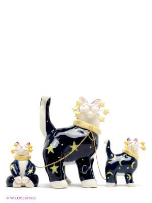 Фигурка Звездная семейка Pavone. Цвет: темно-синий