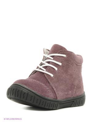 Ботинки Vitacci. Цвет: бледно-розовый