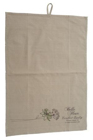 Кухонное полотенце 70x50x0,5 Mauro Ferretti. Цвет: серый