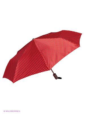 Зонт Stilla s.r.l.. Цвет: красный