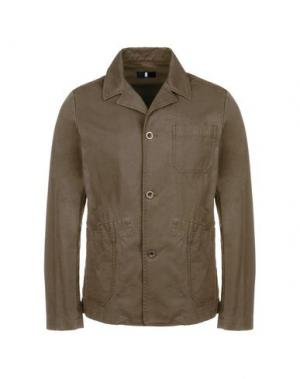 Пиджак 8. Цвет: зеленый