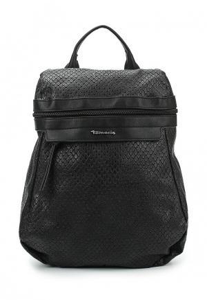 Рюкзак Tamaris. Цвет: черный