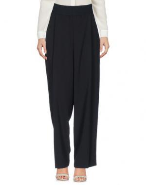 Повседневные брюки BRAND UNIQUE. Цвет: черный