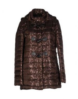 Куртка TOY G.. Цвет: какао