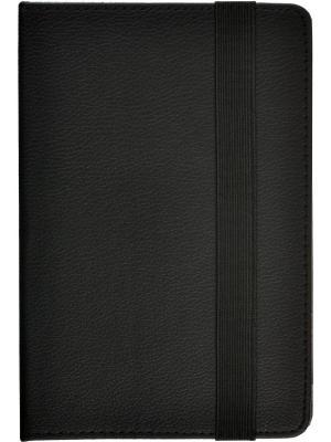Универсальный чехол-книжка ProShield Universal для планшетов с экраном 7 дюймов. Цвет: черный
