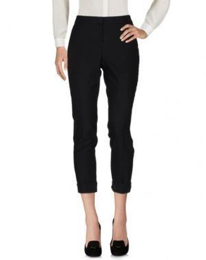 Повседневные брюки ARGONNE. Цвет: черный