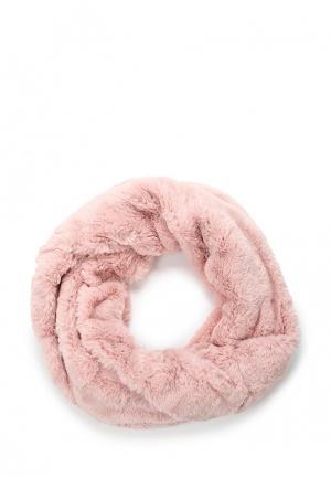 Снуд Naf. Цвет: розовый