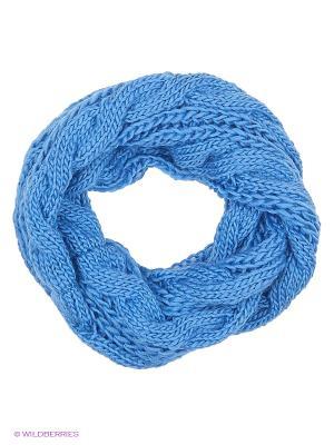 Снуд Stilla s.r.l.. Цвет: голубой