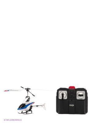 Вертолет AULDEY. Цвет: черный, белый