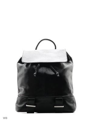 Рюкзак EVITA. Цвет: черный
