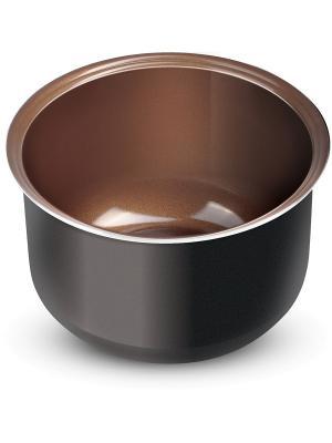 Чаша для мультиварки REDMOND RB-C506 (RMC-M25). Цвет: черный