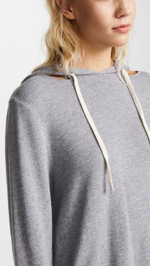 Pullover Hoodie MONROW
