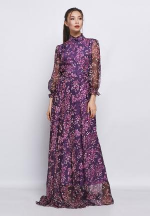 Платье Nothing but Love. Цвет: фиолетовый