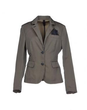 Пиджак AQUARAMA. Цвет: черный