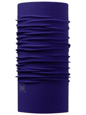 Бандана BUFF 2015-16 Original PLUM PURPLE. Цвет: фиолетовый