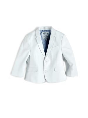 Пиджак Appaman. Цвет: белый