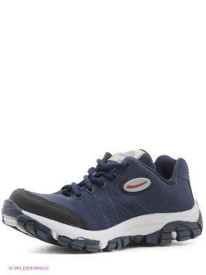 Ботинки Bibi. Цвет: темно-синий