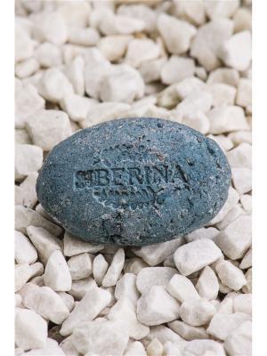 Натуральное мыло Морское Siberina. Цвет: синий
