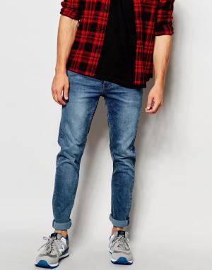 Zee Gee Why Супероблегающие джинсы Moody Blues