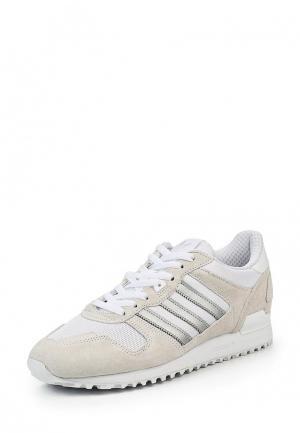 Кроссовки adidas Originals. Цвет: серый