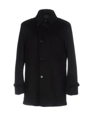 Пальто ALLEGRI. Цвет: черный