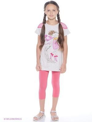Комплект одежды Comusl. Цвет: розовый