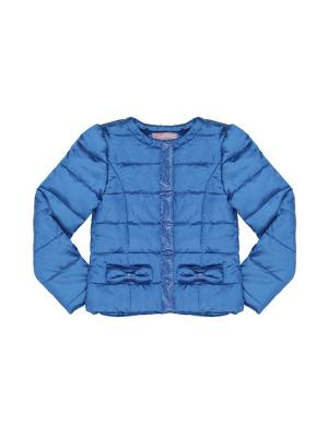 Куртка Stilnyashka. Цвет: синий