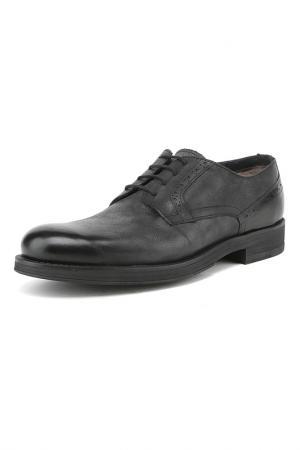 Туфли Milana. Цвет: темно-серый
