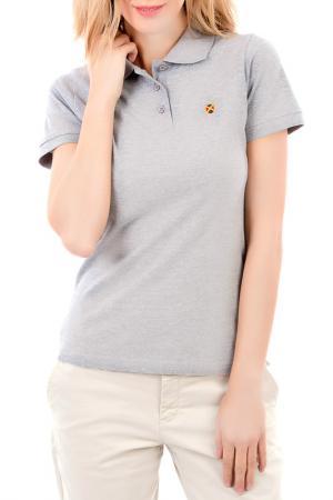 Polo CLUB С.H.A.. Цвет: grey vigore
