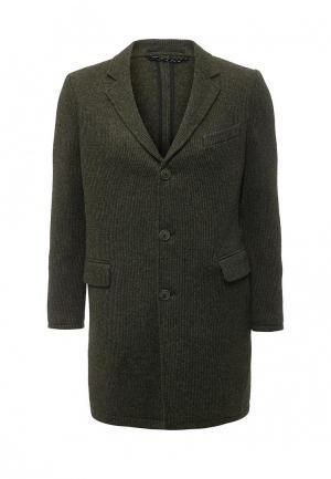 Пальто Drykorn. Цвет: зеленый
