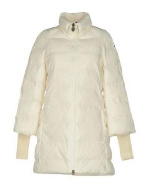 Куртка INVICTA. Цвет: белый