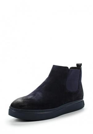 Ботинки Vitacci. Цвет: синий