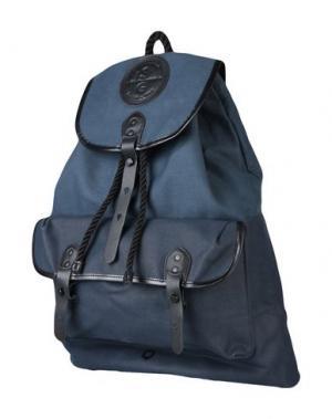 Рюкзаки и сумки на пояс STIGHLORGAN. Цвет: грифельно-синий