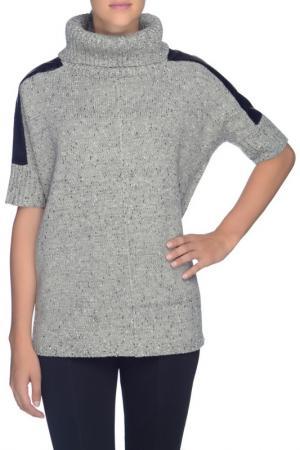 Пуловер Point Zero. Цвет: черный