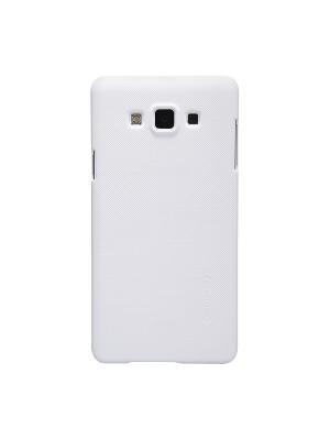 Samsung Galaxy A7 (A700) Nillkin Super frosted shield. Цвет: белый