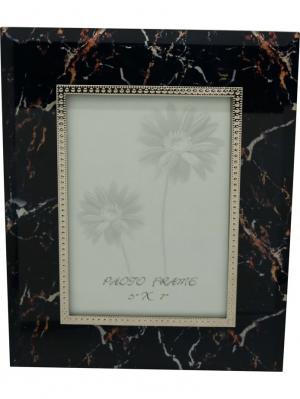 Рамка для фотографии  Мрамор JARDIN D'ETE. Цвет: темно-синий