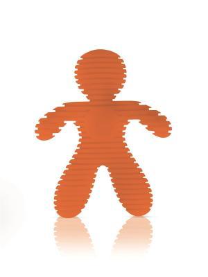 Ароматизатор для автомобиля/CESARE GT/оранжевый/COMFORT DRIVE Mr&Mrs Fragrance. Цвет: оранжевый