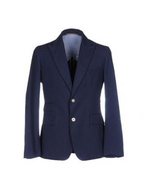 Пиджак REVERES 1949. Цвет: темно-синий