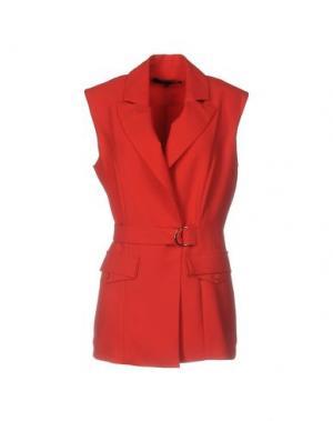 Пиджак SIENNA. Цвет: красный