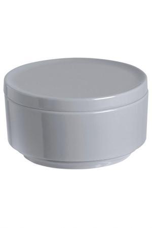 Контейнер для хранения STEP UMBRA. Цвет: серый