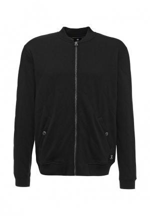 Куртка DC Shoes. Цвет: черный